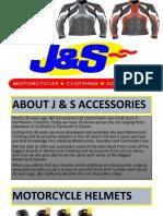 Motorcycle Accessories Jsaccessories UK