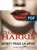 Charlaine Harris - Vampirii sudului - 1 - Morţi până la apus.pdf