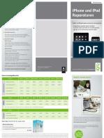 IPhoneiPad-Reparatur Service-Auftrag Infobox 011215