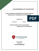 Titan Report