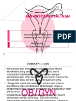 PPT CASE HPP