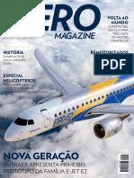 AERO Magazine Brasil - Marco 2016