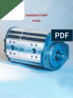 Tandem Pump