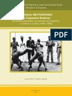 Campos Visi Bili Dade Capoeira