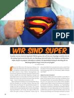 "Wir sind super ""Lead Digital"" 03/2016"
