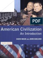 90633816 David Mauk John Oakland American Civilization an Introduction Fourth Edition