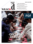 A Growing Hunger