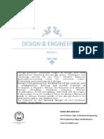 Design and Engineering KTU Module-2