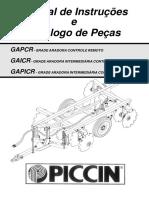 Grade Gaicr Piccin