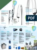 Aguas Residuais Domésticas