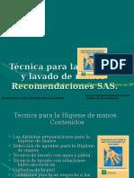 Modulo IV Clase 4 Tecnicas_Higiene_de_manos