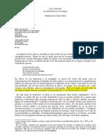 Luis Cernuda Un Desterrado en El Tiempo