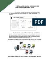 MANUAL DE INSTALACION PARA SERVIDOR DE TERMINALES NCOMPUTING X550.pdf