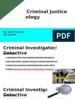 study of criminal justice   criminology