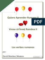 Я хочу выучить румынский язык II