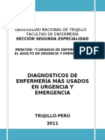 57889090 Diagnosticos de Urgencias y Emergencias