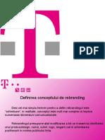 Rebranding Telekom