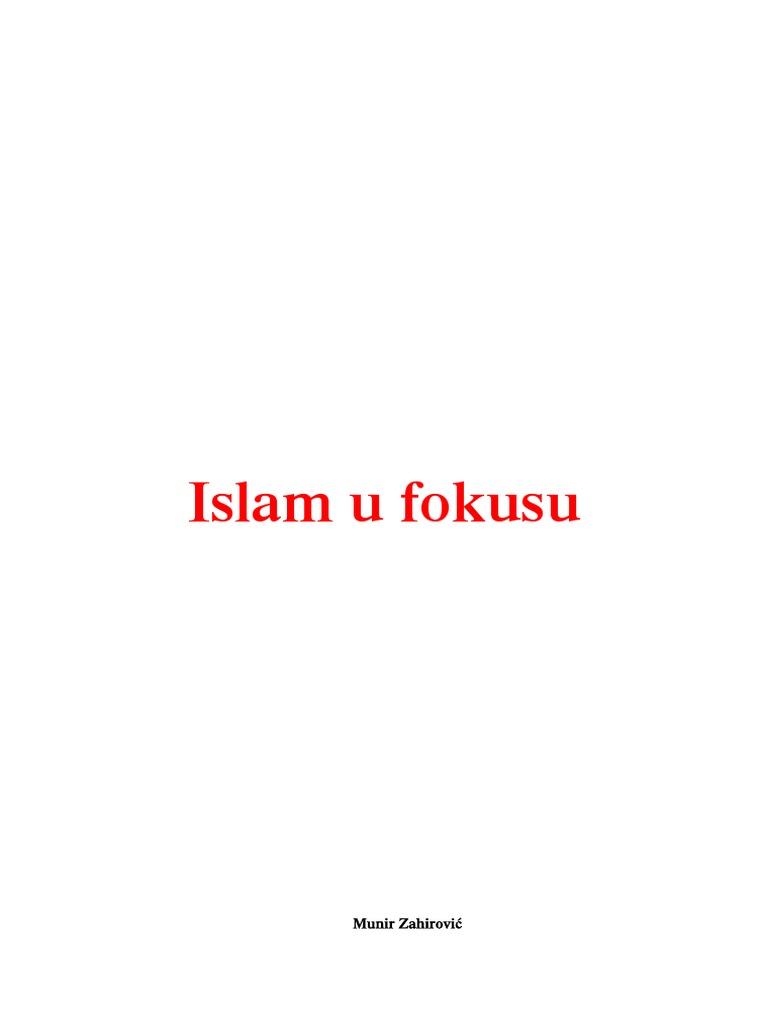 Muslim online upoznavanje besplatno