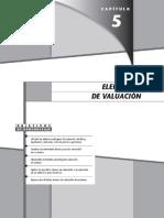 Decisiones Financieras Ricardo Pascale Pearson Capitulo 6