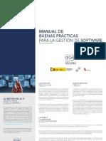 Manual de Buenas Practicas Para La Gestion de Software