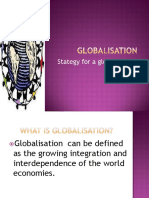 Globalization BM