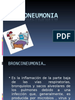Dr. Herrera Bronconeumonia