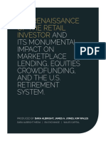 The Renaissance of the Retail Investor White Paper 48161