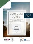 Consulta Jovem Freguesia Olhão