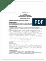 Anexo III Descricao Dos Cargos Publicos