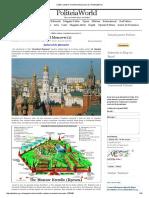 Clădiri Celebre_ Kremlinul Moscovei (1) _ PoliteiaWorld