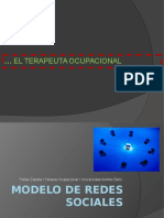 Modelo de Redes Sociales (1)