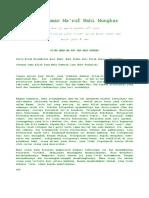 Kitab Terjemah Ihya'  Amar Ma'Ruf Nahi Mungkar 14