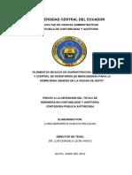 ELEMENTOS BASICOS DE ADMINISTRACION, CONTABILIDAD.pdfBasicos de Administracion, Contabilidad