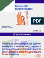Es Revision Iso 9001 2008