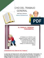 Diapositivas Derecho Del Trabajo PDF