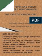 Public Transport Peformancefinal