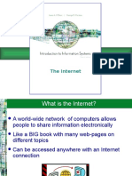 Internet CIM