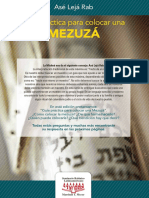 Mezuza Seminario