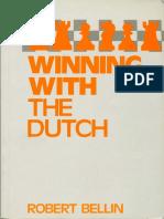 Winning with the Dutch - Bellin.pdf
