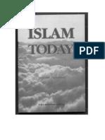 Islam Today - Sayyid Abul 'a'La Mawdudi