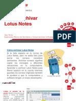 Archivado Lotus Notes (002)