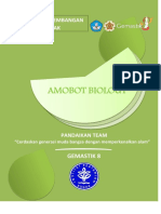 Proposal Gemastik 8 - Pandaikan Team