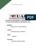 Facultad de Ingenierias y Arquitecturas