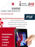 ITSMF Ana Moreno