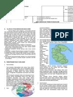 Ringkasan Materi SKL2 dan Contoh Soal Pemb. dan Perkembangan Bumi.doc