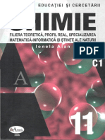 Chimie XI Aramis