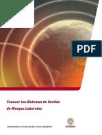 UC01 Conocer Sistemas Gestion Riesgos Laborales
