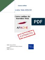 Configuracion y Ajuste Del Servidor Apache