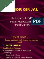 Tumor Ginjal (Dr.yanti)