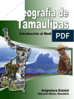 Geografia de Tamaulipas